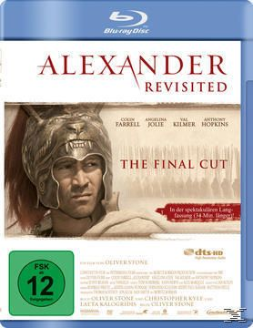 Alexander - Revisited, Oliver Stone, Christopher Kyle, Laeta Kalogridis