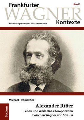 Alexander Ritter, Michael Hofmeister