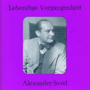 Alexander Sved, Sved, Olivieri, Krauss