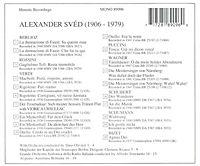 Alexander Svéd - Produktdetailbild 1