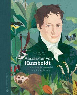 Alexander von Humboldt, Volker Mehnert