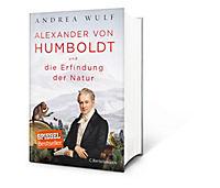 Alexander von Humboldt und die Erfindung der Natur - Produktdetailbild 1
