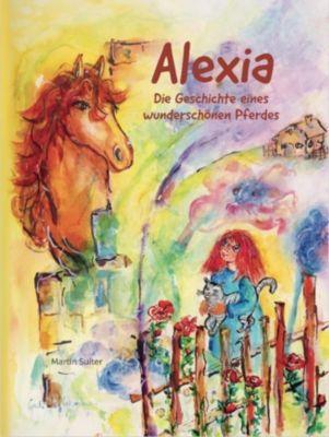 Alexia, Martin Suiter
