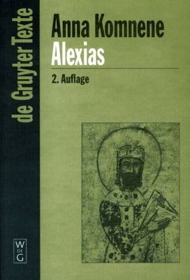 Alexias, Anna Komnene
