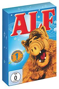 Alf - Staffel 1 - Produktdetailbild 1