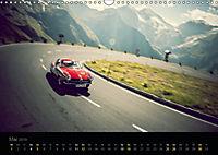 Alfa Romeo Classic Racing (Wandkalender 2019 DIN A3 quer) - Produktdetailbild 5