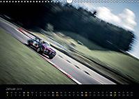 Alfa Romeo Classic Racing (Wandkalender 2019 DIN A3 quer) - Produktdetailbild 1