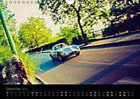 Alfa Romeo Classic Racing (Wandkalender 2019 DIN A4 quer) - Produktdetailbild 12