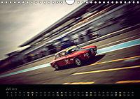 Alfa Romeo Classic Racing (Wandkalender 2019 DIN A4 quer) - Produktdetailbild 13