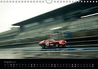 Alfa Romeo Classic Racing (Wandkalender 2019 DIN A4 quer) - Produktdetailbild 8