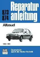 Alfasud  1982-1984