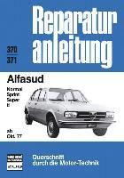 Alfasud ab Oktober 1977