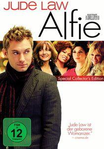 Alfie, Jane Krakowski,Jude Law Omar Epps