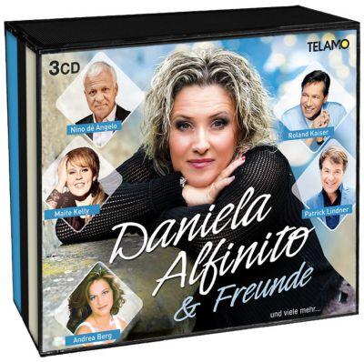 Alfinito Daniela & Freunde