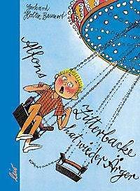 Alfons Zitterbacke H Rbuch Von Gerhard Holtz Baumert