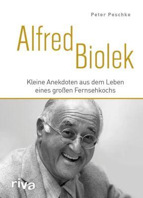 Alfred Biolek - Alexander Kern |