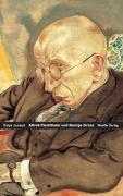 Alfred Flechtheim, George Grosz, Ralph Jentsch