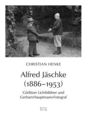 Alfred Jäschke (1886-1953) - Christian Henke |