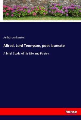 Alfred, Lord Tennyson, poet laureate, Arthur Jenkinson