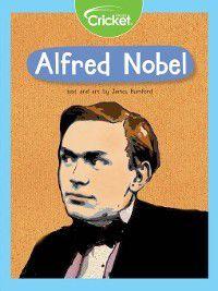 Alfred Nobel, James Rumford