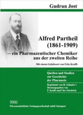 Alfred Partheil (1861-1909), Gudrun Jost