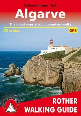 Algarve (englische Ausgabe), Ulrich Enzel