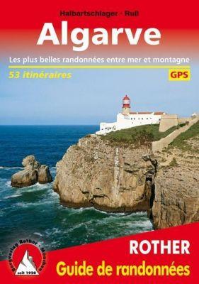Algarve (französische Ausgabe), Franz Halbartschlager, Gerhard Ruß