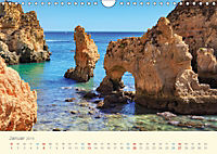Algarve - Portugals goldene Küste (Wandkalender 2019 DIN A4 quer) - Produktdetailbild 1