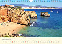 Algarve - Portugals goldene Küste (Wandkalender 2019 DIN A4 quer) - Produktdetailbild 10