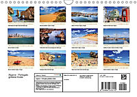 Algarve - Portugals goldene Küste (Wandkalender 2019 DIN A4 quer) - Produktdetailbild 13