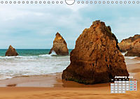 ALGARVE Portugals red coast (Wall Calendar 2019 DIN A4 Landscape) - Produktdetailbild 1