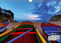 ALGARVE Portugals red coast (Wall Calendar 2019 DIN A4 Landscape) - Produktdetailbild 5
