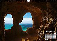 ALGARVE Portugals red coast (Wall Calendar 2019 DIN A4 Landscape) - Produktdetailbild 12