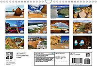 ALGARVE Portugals red coast (Wall Calendar 2019 DIN A4 Landscape) - Produktdetailbild 13