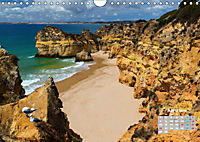 ALGARVE Portugals red coast (Wall Calendar 2019 DIN A4 Landscape) - Produktdetailbild 4