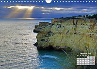 ALGARVE Portugals red coast (Wall Calendar 2019 DIN A4 Landscape) - Produktdetailbild 3