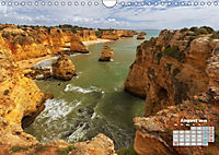 ALGARVE Portugals red coast (Wall Calendar 2019 DIN A4 Landscape) - Produktdetailbild 8