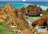 ALGARVE Portugals red coast (Wall Calendar 2019 DIN A4 Landscape) - Produktdetailbild 9