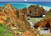 ALGARVE Portugals red coast (Wall Calendar 2019 DIN A3 Landscape) - Produktdetailbild 9
