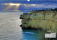 ALGARVE Portugals red coast (Wall Calendar 2019 DIN A3 Landscape) - Produktdetailbild 3