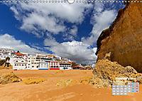 ALGARVE Portugals red coast (Wall Calendar 2019 DIN A3 Landscape) - Produktdetailbild 2