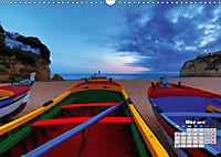 ALGARVE Portugals red coast (Wall Calendar 2019 DIN A3 Landscape) - Produktdetailbild 5