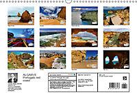 ALGARVE Portugals red coast (Wall Calendar 2019 DIN A3 Landscape) - Produktdetailbild 13