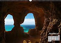 ALGARVE Portugals red coast (Wall Calendar 2019 DIN A3 Landscape) - Produktdetailbild 12