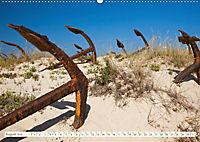 Algarve real - Impressionen aus Olhão und Tavira (Wandkalender 2019 DIN A2 quer) - Produktdetailbild 3