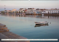 Algarve real - Impressionen aus Olhão und Tavira (Wandkalender 2019 DIN A2 quer) - Produktdetailbild 10