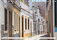 Algarve real - Impressionen aus Olhão und Tavira (Tischkalender 2019 DIN A5 quer) - Produktdetailbild 11