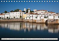 Algarve real - Impressionen aus Olhão und Tavira (Tischkalender 2019 DIN A5 quer) - Produktdetailbild 2