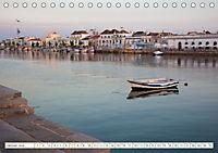 Algarve real - Impressionen aus Olhão und Tavira (Tischkalender 2019 DIN A5 quer) - Produktdetailbild 1