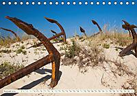 Algarve real - Impressionen aus Olhão und Tavira (Tischkalender 2019 DIN A5 quer) - Produktdetailbild 8